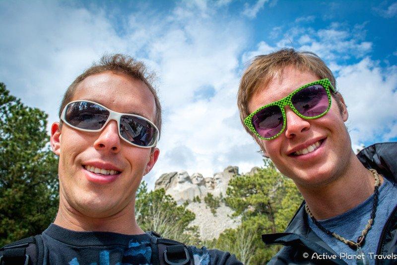 Mount Rushmore South Dakota Black Hills National Park Ron Torin