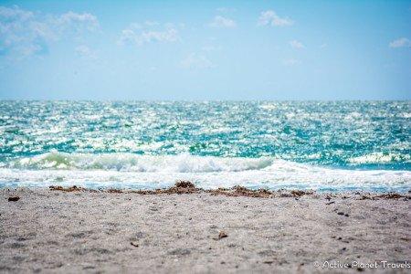 Clearwater Beach Florida Ocean Sea
