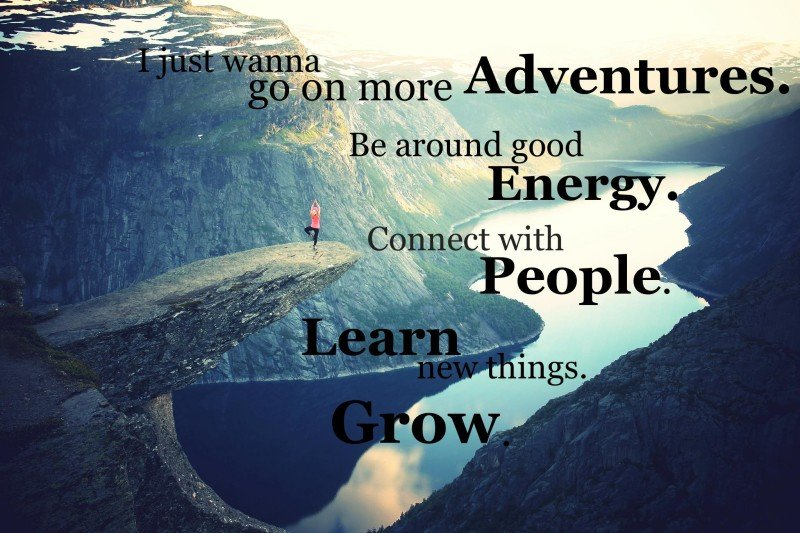 Quotes On Travel And Adventure
