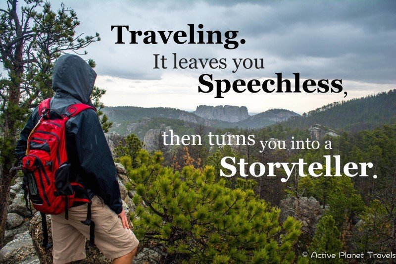 Best travelling quotes for inspiration backpacking.