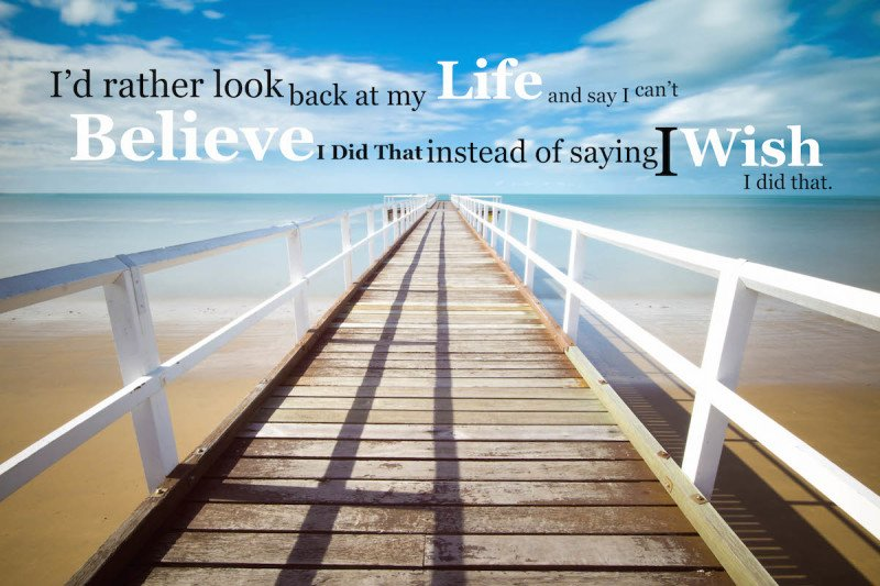 The Best World Travel Quotations - Inspiration Backpacking