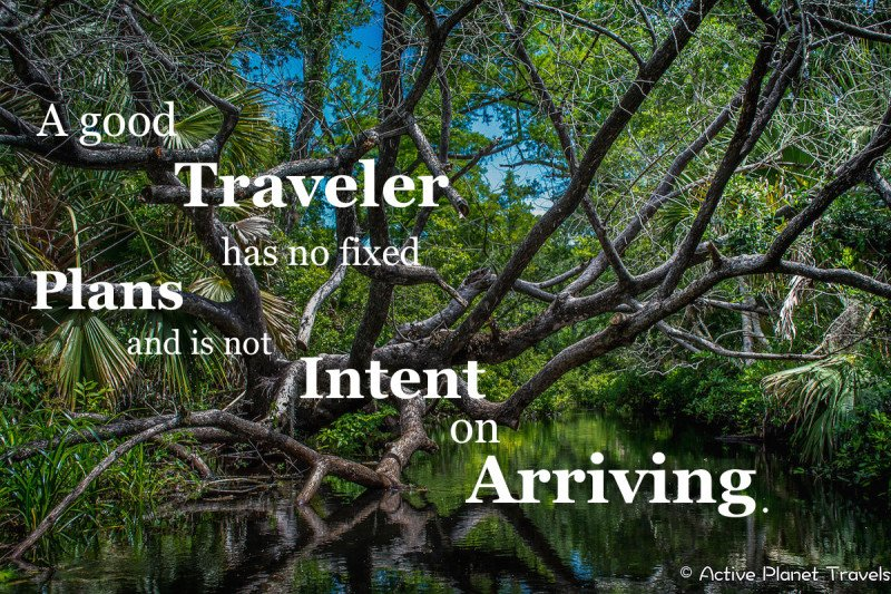 Quotes for the avid traveler.