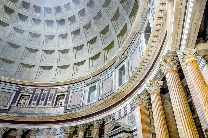 Pantheon Ancient Rome