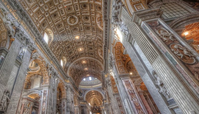 Vatican Museum Ancient Rome