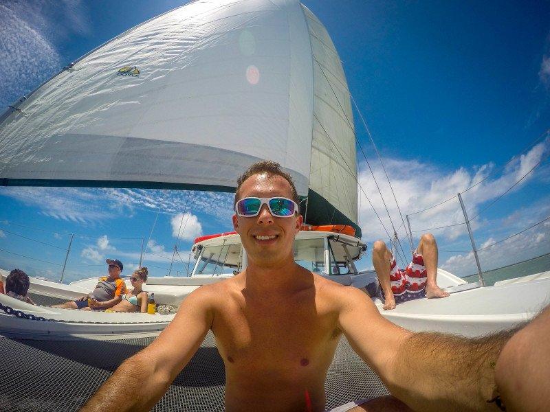 Cool Beans Sailing Naples Marco Island Paradise Coast Florida