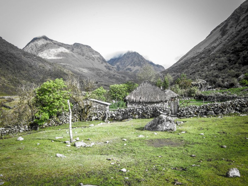 Machu Picchu, Peru, Mountain, Hiking, Off the beaten path, Camping, Stone House, Farm