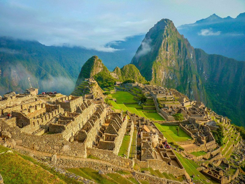 Machu Picchu, Peru, Mountain, Hiking, Off the beaten path
