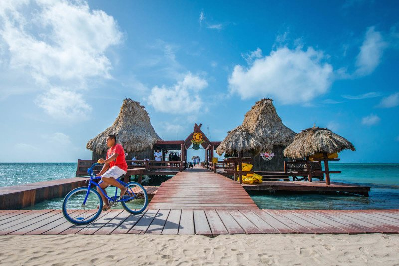 Belizean Adventures in San Pedro | You Better Belize It!