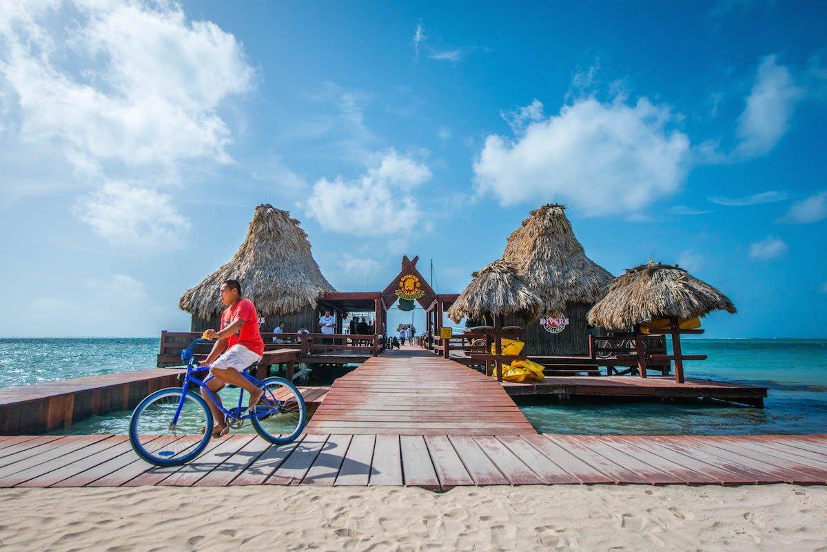 Belizean Adventures in San Pedro | You Better Belize It!