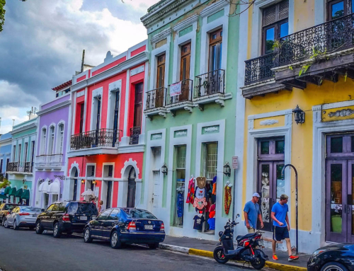 Top Things to do & Attractions in Puerto Rico