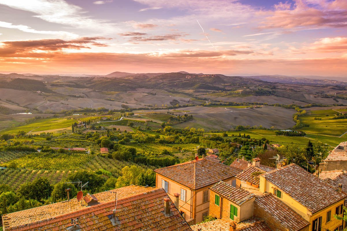 11 Great Reasons to Vacation in Italy (PHOTOS)