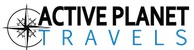 Active Planet Travels Logo