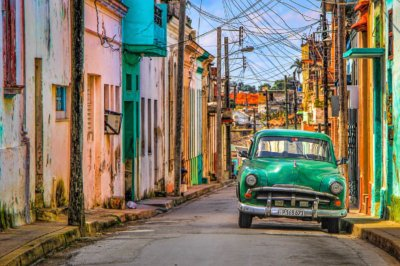 The Best Ways to Experience Cuba's Heritage