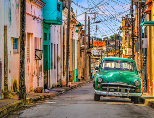 The Best Ways to Experience Cuba's Adventurous Heritage