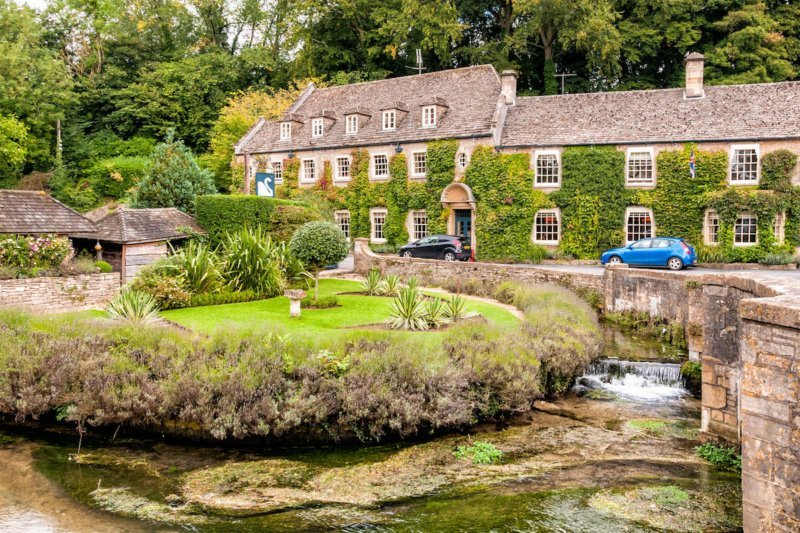 How to Have the Perfect Country Getaway in the UK