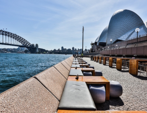 The Best Places to Visit in Sydney