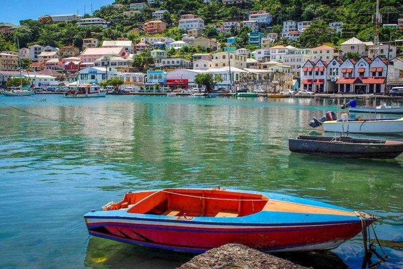 Living in Grenada