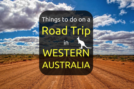 Things To Do On A Road Trip In Western Australia