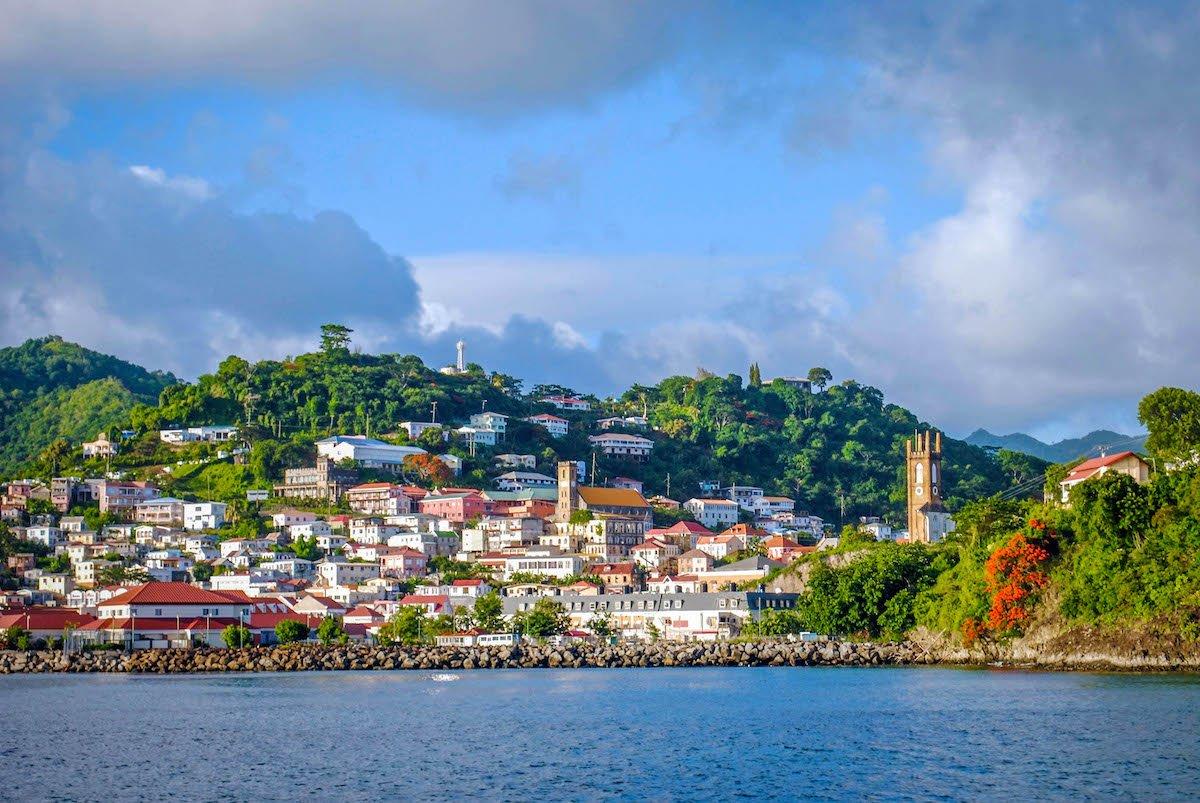 Living in Grenada - Enjoy Life on the Spice Island
