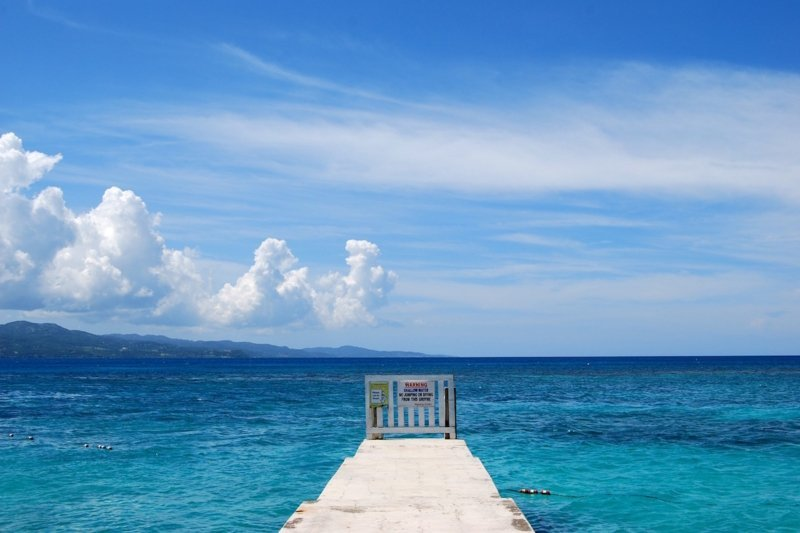 The Best Places to Visit for an Adventure in Jamaica