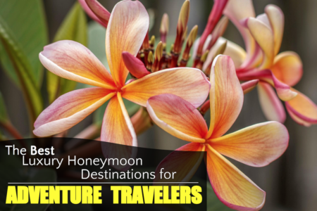 Best Luxury Honeymoon Destinations for Adventure Travelers