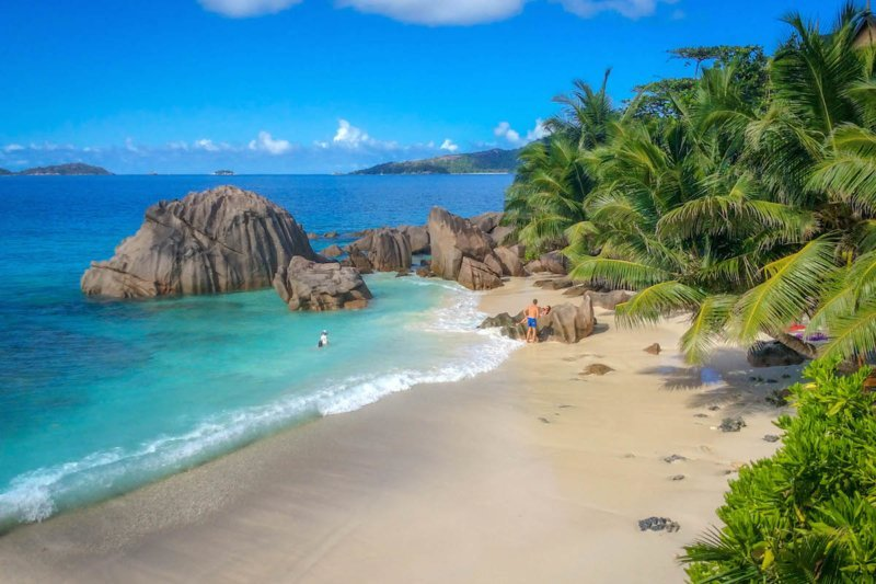 Best Luxury Honeymoon Destinations for Adventure Travelers - Seychelles