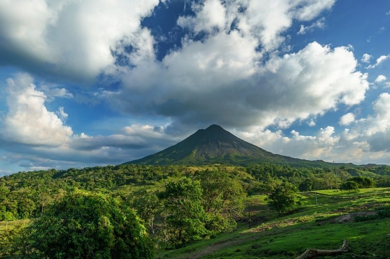 Exploring the Costa Rica Countryside Attractions