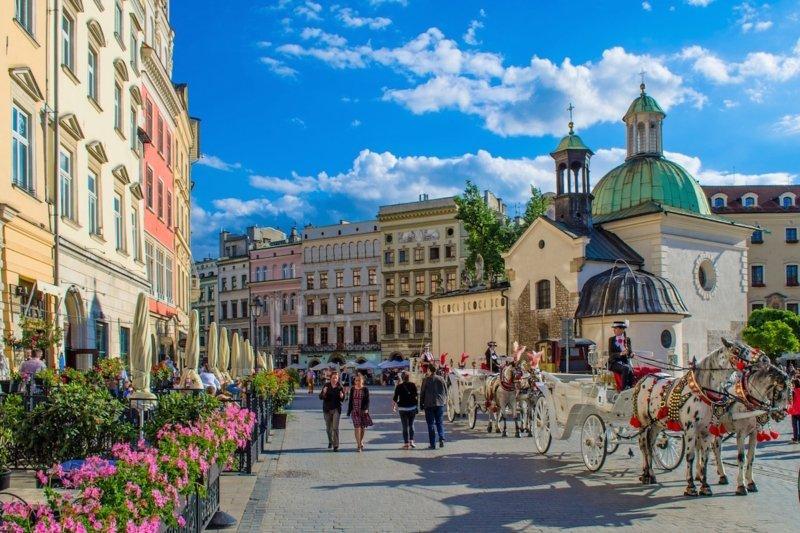krakow-1665093_1280