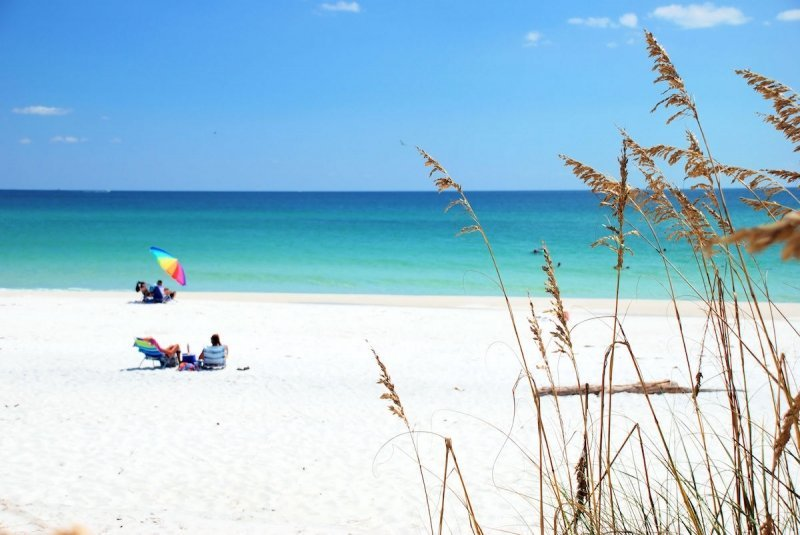 Best Destin Florida beaches to visit on vacation.