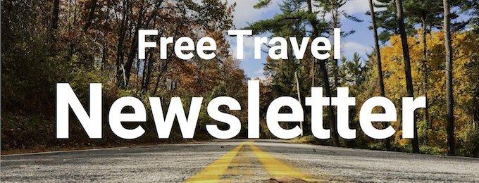 Adventure travel destinations around the world.