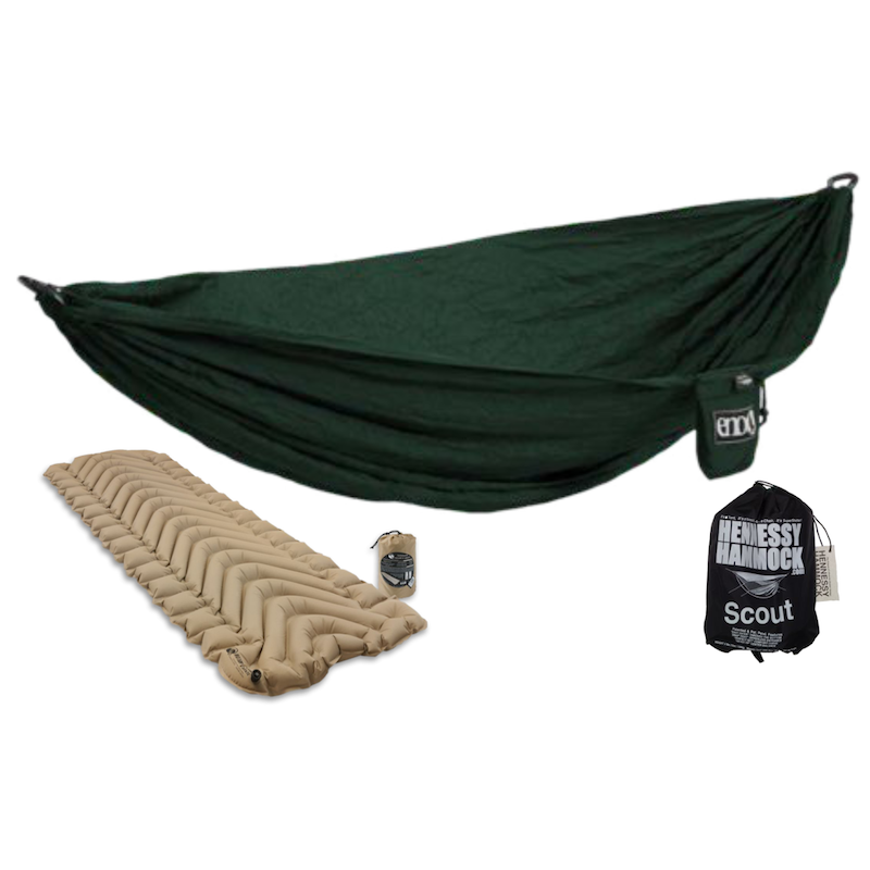 Shop Sleeping Pads & Hammocks