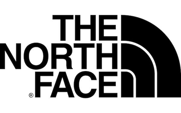 Travel shop preferred brand The North Face