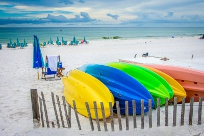 What to do and Attractions in Destin Florida