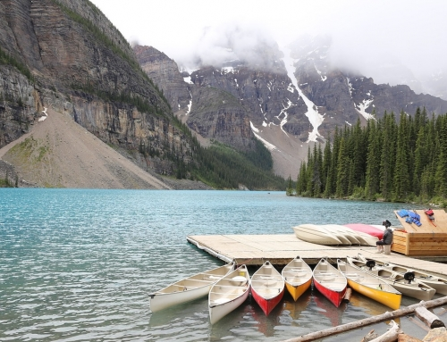 Top Activities & Attractions for a Worthwhile Break in Banff