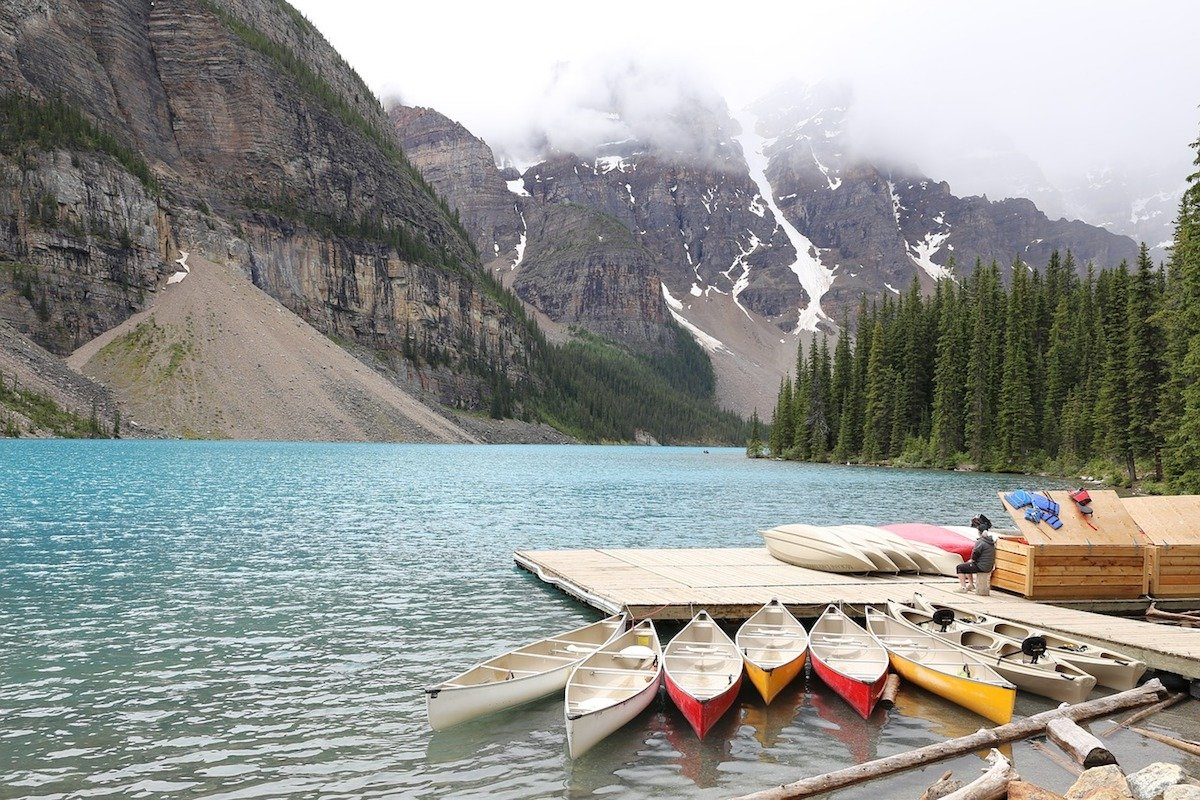 Banff adventure activities and attractions