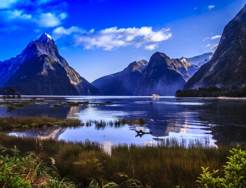 Best Kept Secret Places in New Zealand: 5 lesser-known towns