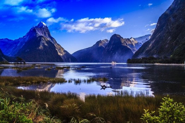 Off the beaten path towns in new zealand