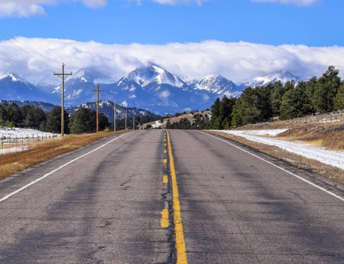 The Best Weekend Road Trips From Denver